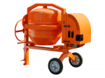 Concrete Mixers Hire