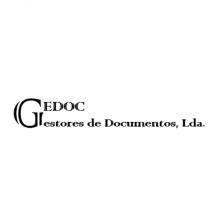 GEDOC - Gestores de Documentos, Lda