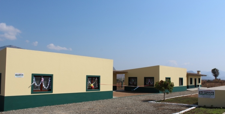 Edimade Construção e Imobiliário Moçambique S.A.