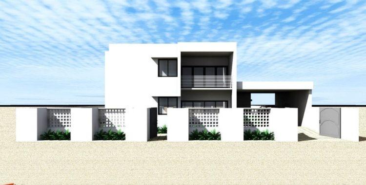 Triman Arquitectura e Urbanismo Lda