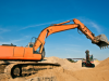 Excavators Hire