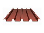 Steel roofing systems
