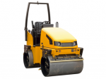 Compaction Equipments Hire