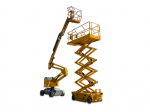Aerial Work Platforms Hire