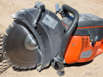 Aluguer de cortadoras de asfalto