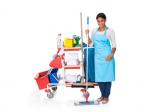 Equipamentos de limpeza