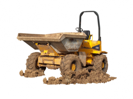 Dumpers Hire