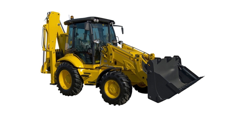 Backhoe Loaders Hire
