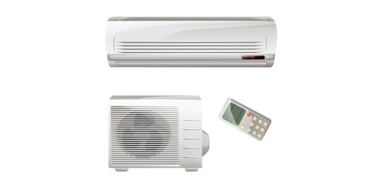 Aparelhos de ar condicionado
